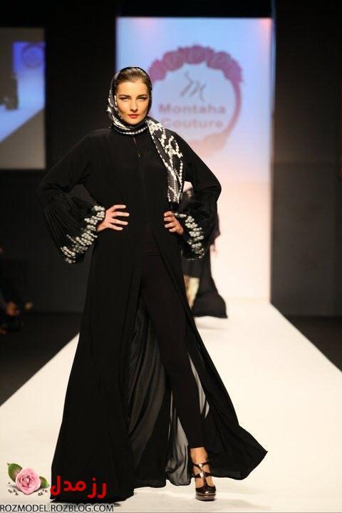 www.rozmodel.rozblog.com - مدل جدید لباس مجلسی عربی