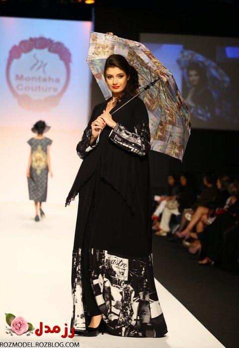 www.rozmodel.rozblog.com - مدل لباس مجلسی دخترانه عربی