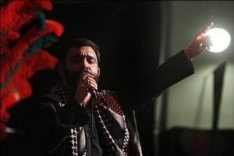 مداحی عمریه این دل تنگم میزنه دم از جدایی با صدای جواد مقدم