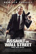 دانلود زیرنویس فارسی فیلم Assault on Wallstreet