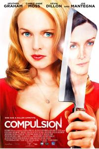 دانلود زیرنویس فارسی فیلم Compulsion 2013