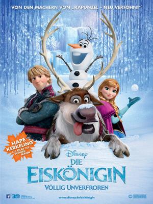 دانلود زیرنویس فارسی فیلم Frozen 2013