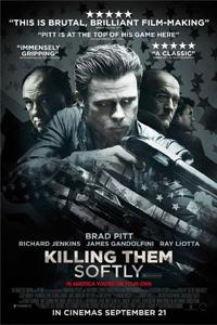 دانلود زیرنویس فارسی فیلم Killing Them Softly 2012