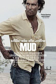 دانلود زیرنویس فارسی فیلم MUD 2012