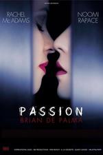 دانلود زیرنویس فارسی فیلم Passion 2012