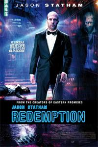 دانلود زیرنویس فارسی فیلم Redemption 2013