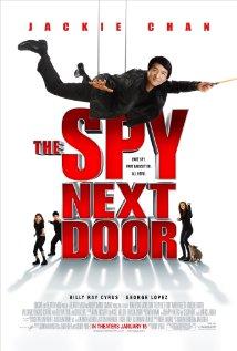 دانلود زیرنویس فارسی فیلم The Spy Next Door