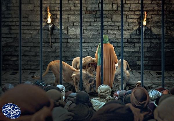 ماجرای زنی که ادعا می کرد حضرت زینب (س) است + تصویر سازی