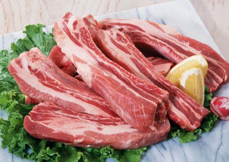 طریقه خوشمنزه کردن غذاهای گوشتی