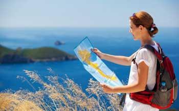اهمیت زنان در امنیت سفر
