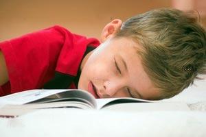 اول مهر و دردسر خواب بچه ها !