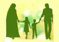 اهمیت خانواده در اسلام (اهل سنت)