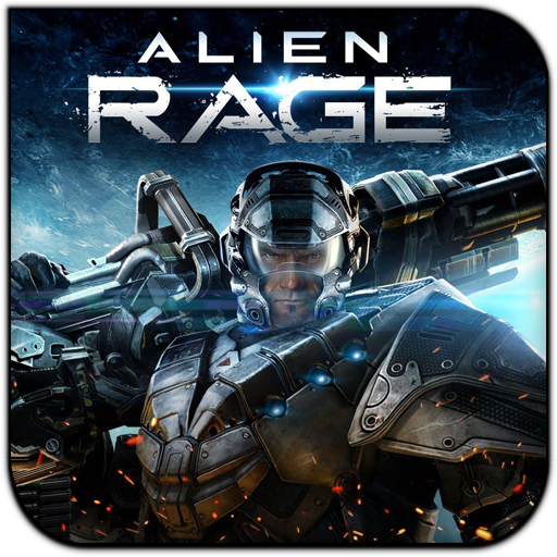 دانلود ترینر بازی Alien Rage (+9 Trainer) v1.0 LinGon