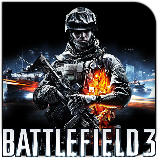 دانلود ترینر بازی بتلفیلد Battlefield 3