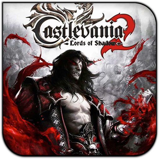دانلود کرک سالم بازی Castlevania Lords Of Shadow 2