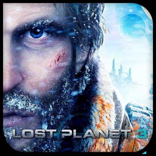 کرک FTL بازی لاست پلانت Lost Planet 3 v1.0 Fairlight