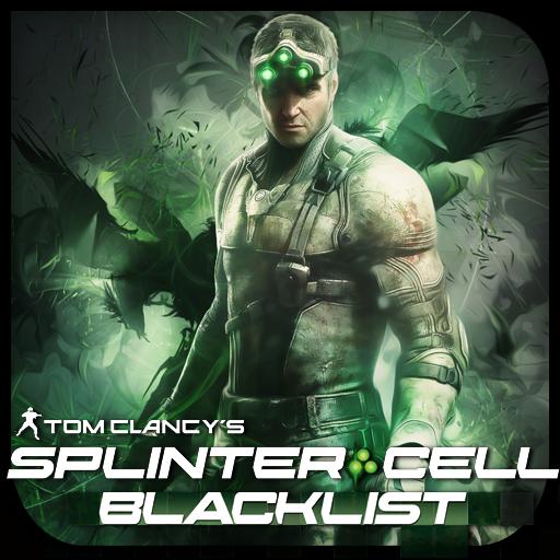 دانلود ترینر بازی Splinter Cell Blacklist DX11 trainer +4 V1.03 MrAntiFun