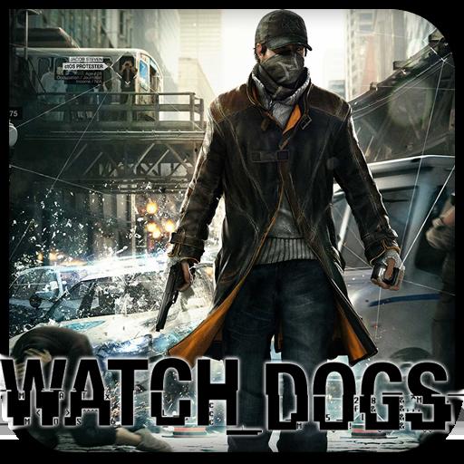 دانلود ترینر سالم بازی Watch Dogs