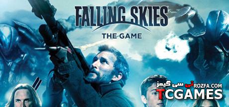 ترینر بازی Falling Skies V1.00 Trainer +3 MrAntiFun