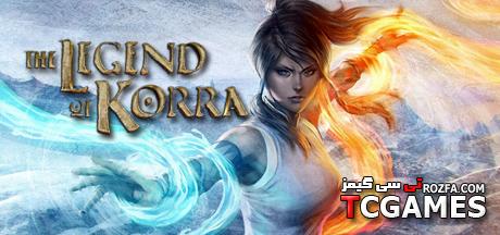 ترینر بازی The Legend Of Korra steam v1.0 LinGon