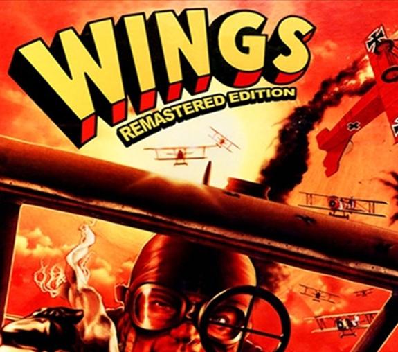 دانلود کرک بازی Wings Remastered Edition