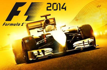 دانلود کرک سالم بازی F1 2014