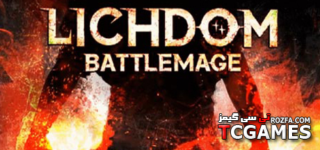 ترینر سالم بازی Lichdom Battlemage