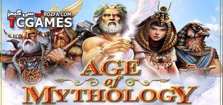 ترینر بازی Age of Mythology