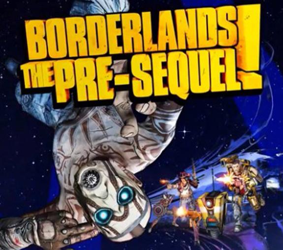دانلود کرک سالم بازی Borderlands The Pre Sequel