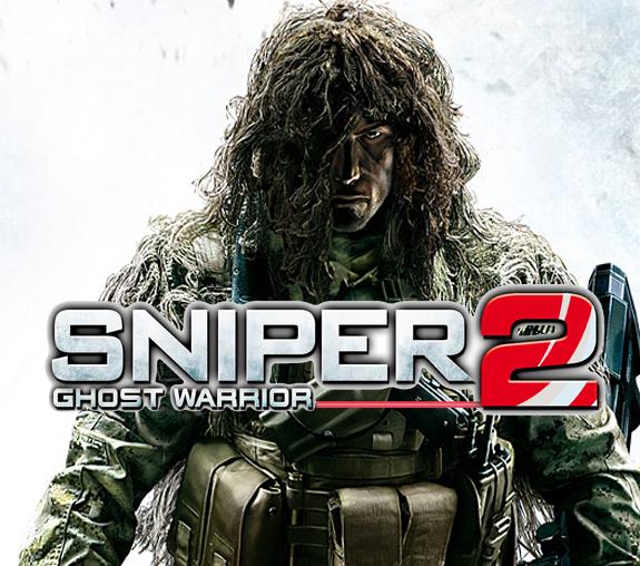 دانلود ترینر بازی Sniper Ghost Warrior 2