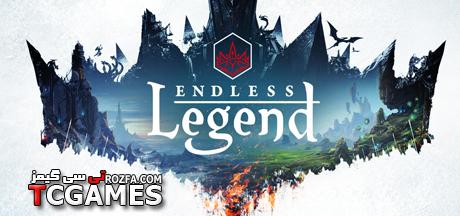 کرک سالم و معتبر بازی Endless Legend