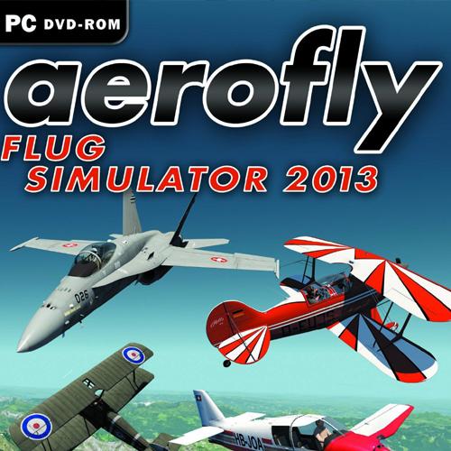 دانلود کرک بازی aerofly RC 7 Ultimate Edition