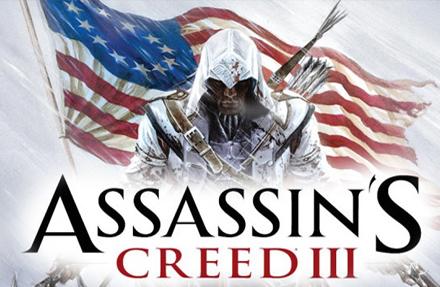 دانلود ترینر بازی اساسین کرید 3 Assassins Creed