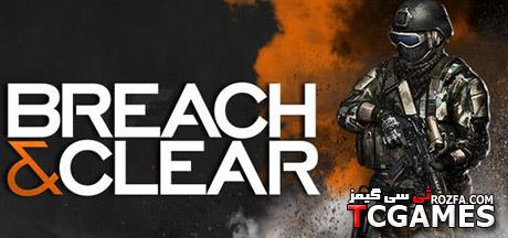 ترینر و رمزهای بازی Breach and Clear