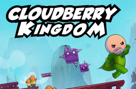 دانلود ترینر بازی Cloudberry Kingdom