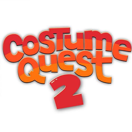 دانلود کرک بازی Costume Quest 2