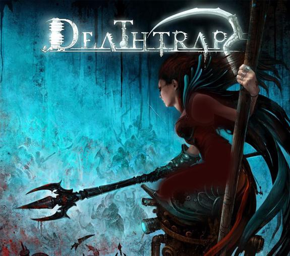دانلود ترینر بازی Deathrap با لینک مستقیم