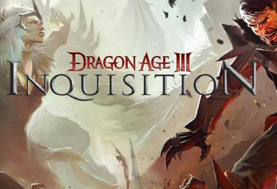 دانلود ترینر و رمزهای بازی Dragon Age 3 Inquisition