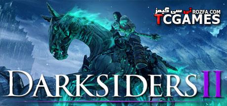 سیو کامل بازی Darksiders 2