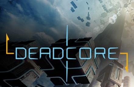 دانلود کرک معتبر بازی DeadCore نسخه Reloaded