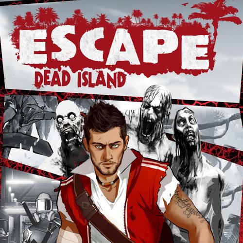 دانلود کرک بازی Escape Dead Island