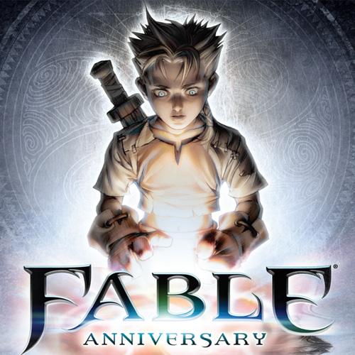 دانلود ترینر بازی Fable Anniversary