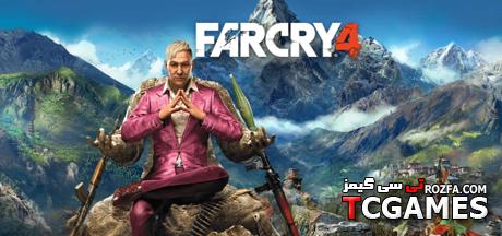 ترینر بازی Far Cry 4 x64 v1.3.0 (+19 Trainer) LinGon