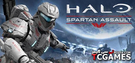 ترینر و رمزهای بازی Halo Spartan Assault
