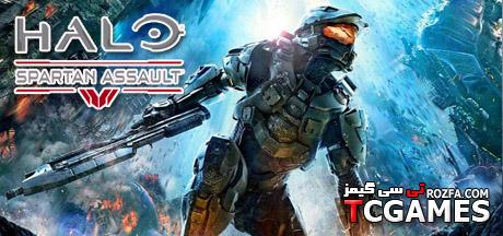 کرک سالم بازی Halo Spartan Assault