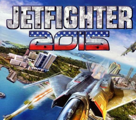 دانلود ترینر بازی Jetfighter 2015