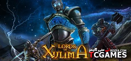 کرک بازی Lords of Xulima نسخه Reloaded