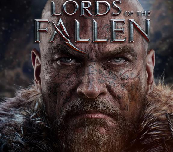 دانلود کرک سالم بازی Lords of the Fallen