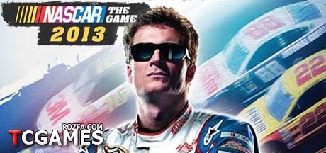 ترینر بازی NASCAR The Game 2013