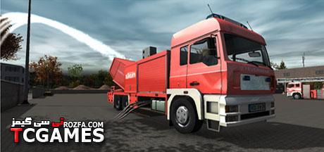 کرک بازی Plant Firefighter Simulator 2014
